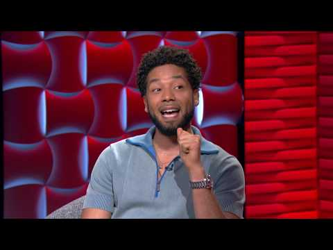 Jussie Smollett Interview | The Rundown With Robin Thede