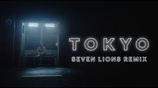 3LAU - Tokyo feat. XIRA (Seven Lions Remix) YouTube Videos
