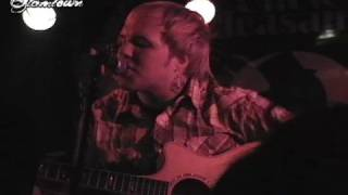Kris Roe Acoustic (Ataris) - Unopened Letter to the World (Live) Song 7 of 14