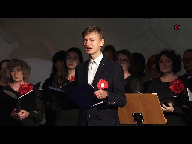 Obchody Świeta Niepodleglosci w Polczynie-Zdroju 2019 r