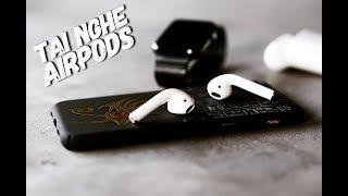 Trải nghiệm tai nghe Airpods sau 1 tuần sử dụng