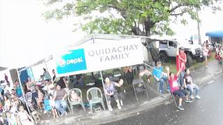 Guam Liberation 2014