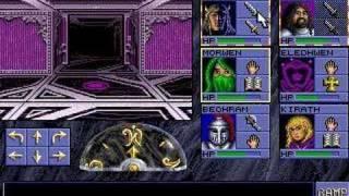 Eye of the Beholder: Xanathar (the Big DOS Battles Tour)