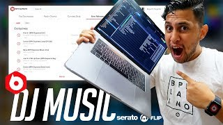 dj tips how to download prepare and organize your music for a gig bpm supreme