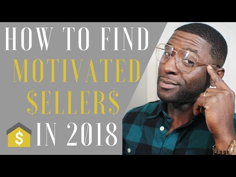 GENERATING LEADS: HOW TO FIND MOTIVATED SELLERS (2 of 3)