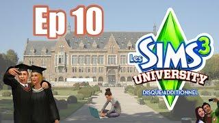Les Sims 3 Nouvelle Génération - FR - Ep 10 :