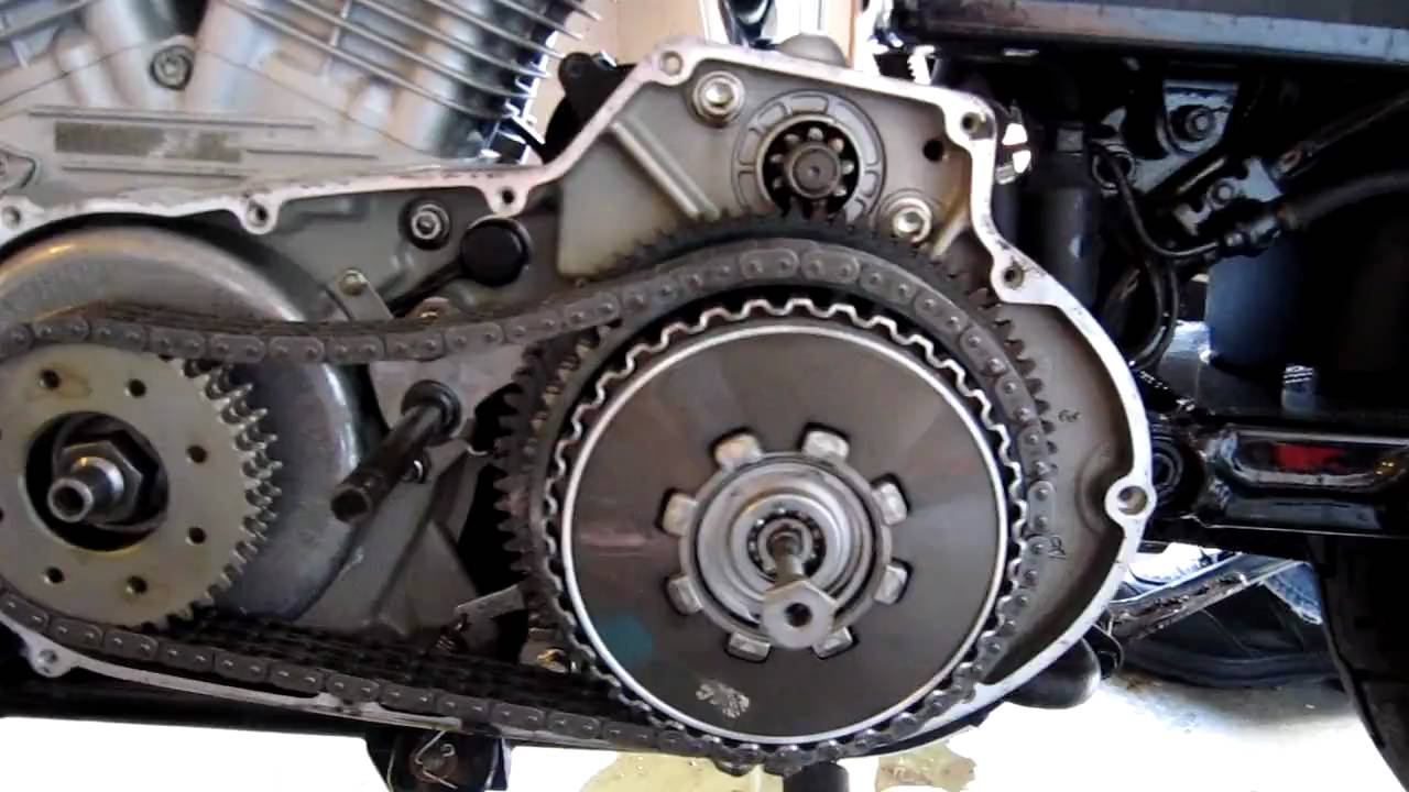 small resolution of 2003 sportster gear slippage youtube harley davidson oem parts diagram harley davidson engine diagram