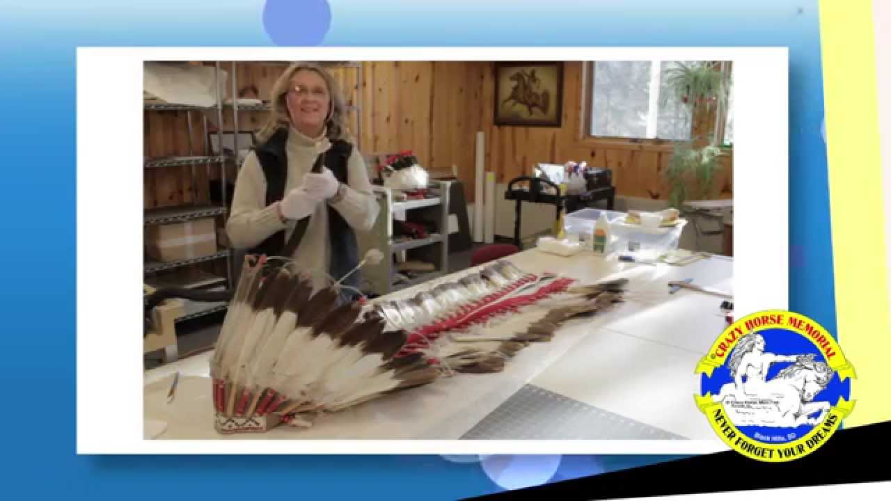 Caring for Headdress