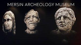 Turkey.Home - Mersin Archeology Museum