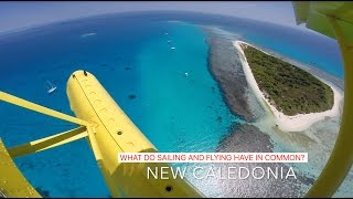 SAILING FLYING BE FREE New Caledonia