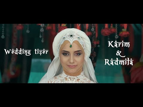 Karim & Radmila | Wedding Tizer