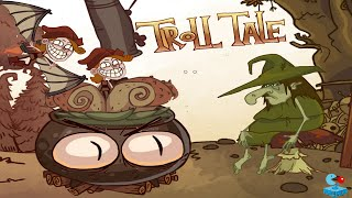 Troll Face Quest: Troll Tale Walkthrough All Levels