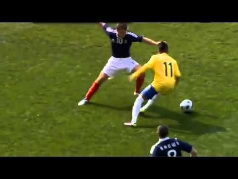 Neymar สุดยอด