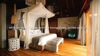 Zuri Zanzibar - Welcome to the Natural Space