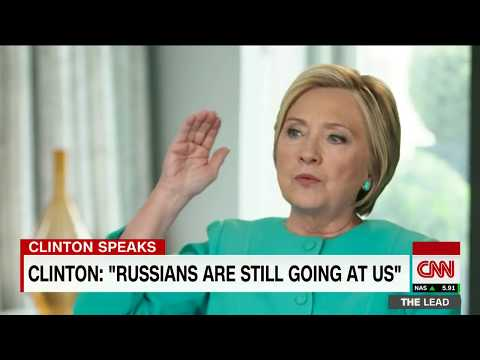 Hillary Clinton: Comey email investigation