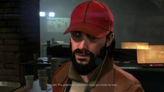 Deus Ex: Mankind Divided - Part 8 - The Truth?