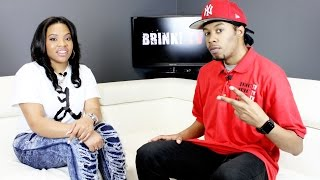 First Lady Brink TV Interview