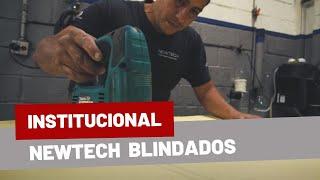 Institucional - NewTech Empresa Blindados (Tieri Films)