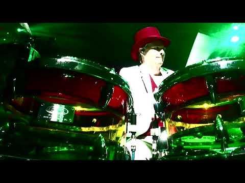 No Doubt - Hella Good - Adrian Young Drum footage
