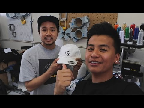 Krucial Tips On Starting A Clothing Brand