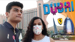 Desis Try To Be Rich In Dubai