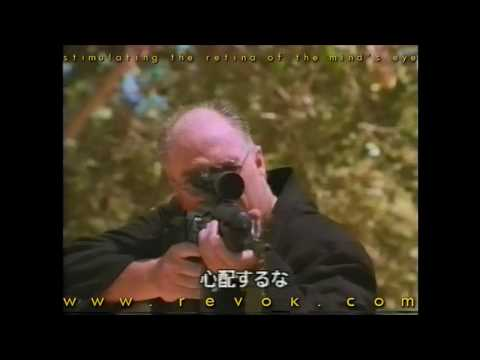 DEADLY RANSOM (1997) Japanese trailer for action rescue flick with Brion James - aka DEADLY COUGAR