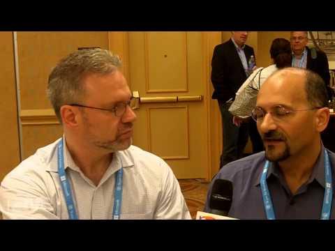 Enterprise Connect 2015: Corey Moss Interviews Polycom EVP of Engineering Michael Frendo
