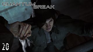 Sie ist gebrochen | Quantum Break | #020