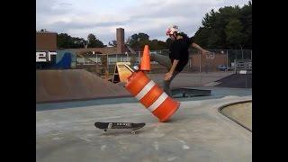 Best Skateboard Clips on Instagram - Week 36