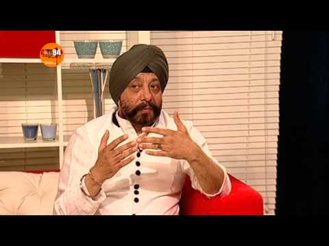 47 to 84 Interview | Sikh Channel UK