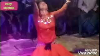 Very hot danse of bangla