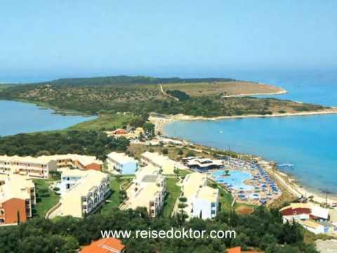 Urlaub F 252 R Familien 4 Hotel Mareblue Beach Resort Korfu