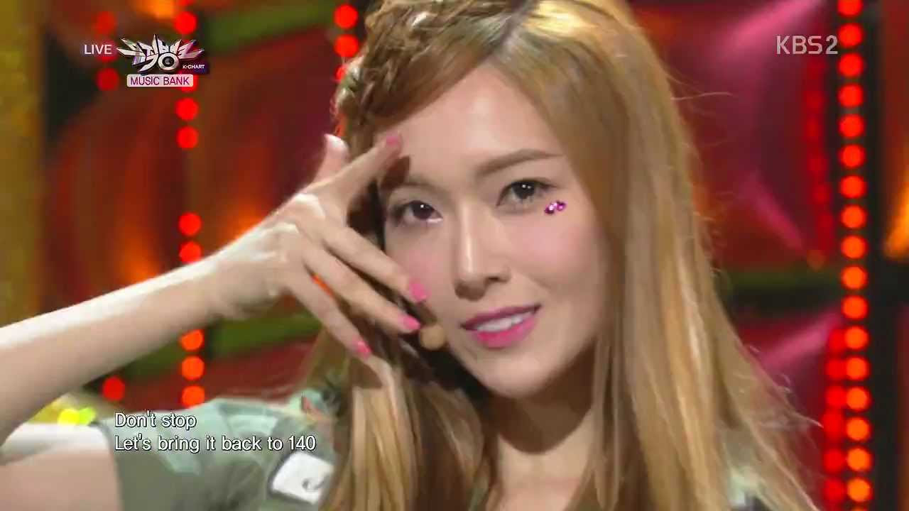 VID Girls Generation Dancing Queen I Got A Boy All About