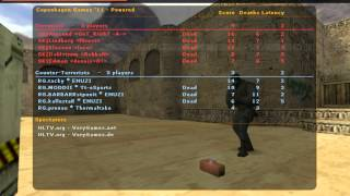 Face Vs. RG-Esports @Xperia PLAY 2011