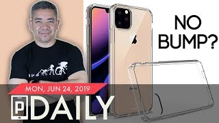 iPhone XI Bringing a FLUSHED Back?