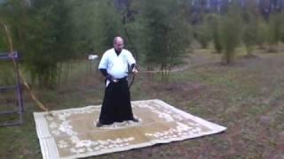 Japanese Bow: Shooting the Yumi