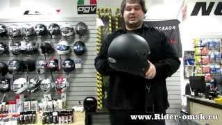 Краш тест мотошлема HJC vs китайский шлем. Полное видео.