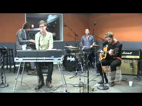 A Silent Film - Danny Dakota and the Wishing Well (Last.fm Sessions)