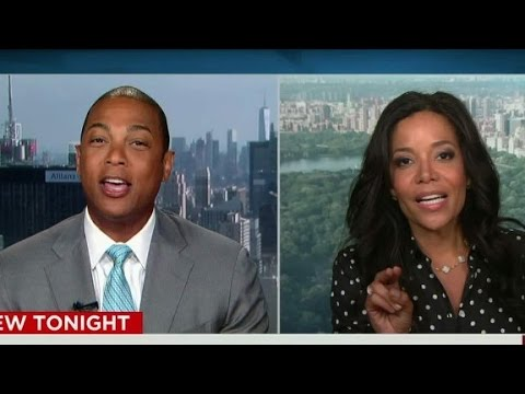 CNN anchor, analyst's heated spat over N-word's...