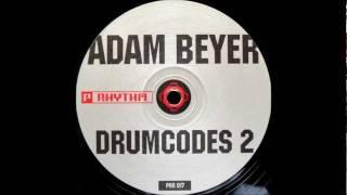 Adam Beyer - Drumcode 2.0 (Techno 1996)