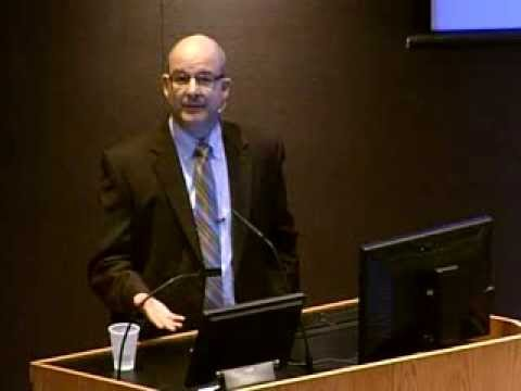 Diagnosis & Treatment of Psychiatric Problems in Medical Setting- Dr. Jeffrey Staab, 2/19/14