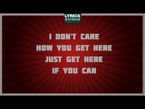 Get Here Lyrics - Oleta Adams tribute - Lyrics2Stream