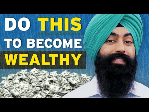 4 THINGS That Will Make You WEALTHY