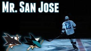 """San Jose Sharks: """"Mr. San Jose"""" HD"""