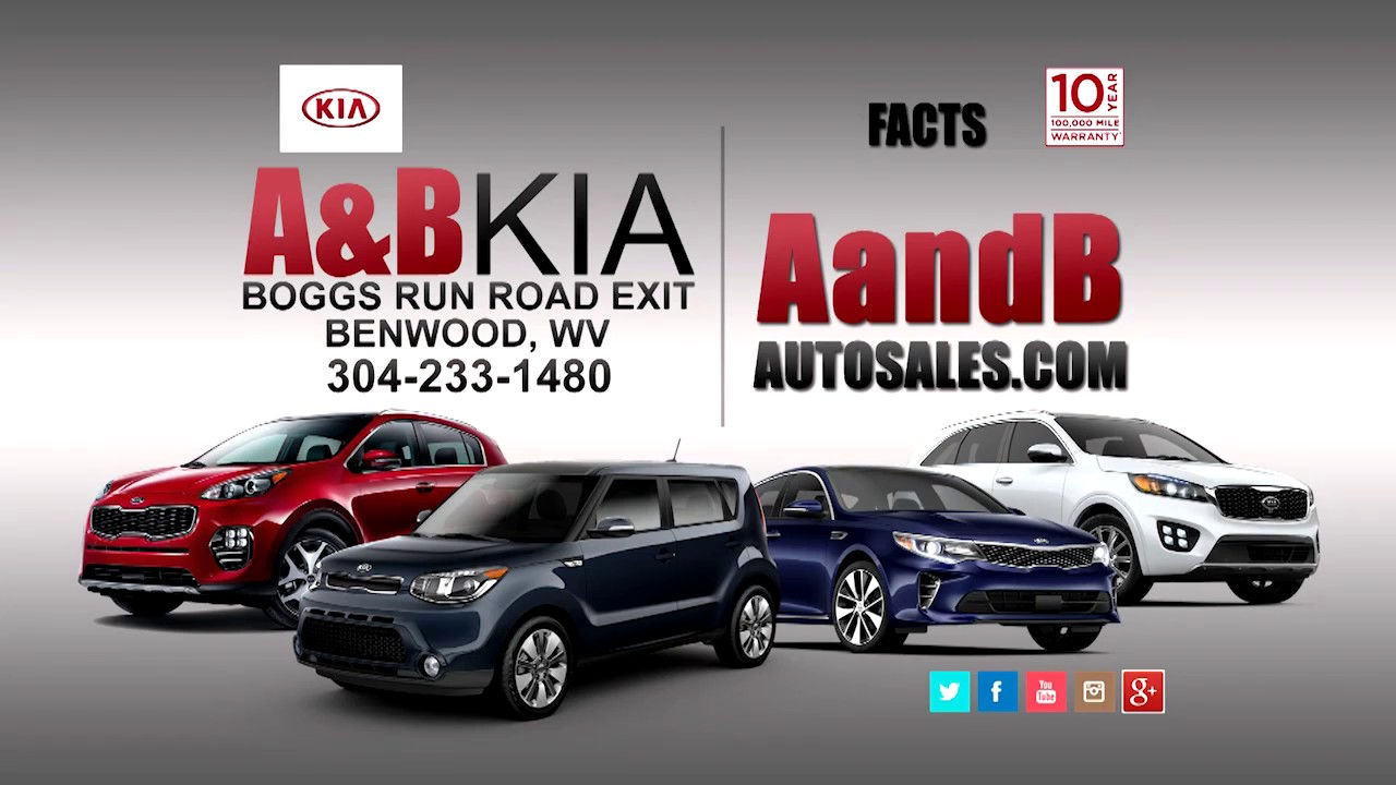 Face The Facts With A B Kia Youtube