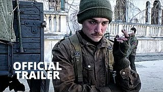 GHOSTS OF WAR Official Trailer (NEW 2020) War, Horror Movie HD