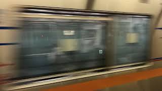 京成3050形 ✈️快特羽田空港行き 日本橋発車シーン