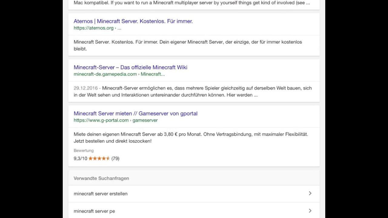 Wollt Ihr Bei Einen Varo Projekt Mit Machen Für Minecraft Pe Spieler - Minecraft server kostenlos erstellen fur immer