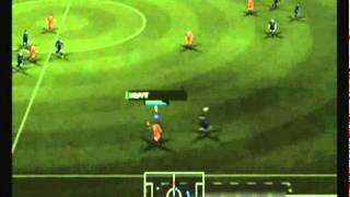 PES 2011 Skills Wii