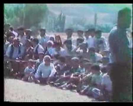 Nedim Varol. Tufanbeyli Güreş Festivali.1986